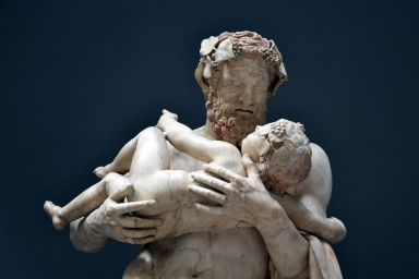 Vatican_Museums-Marble_sculpture-Statue