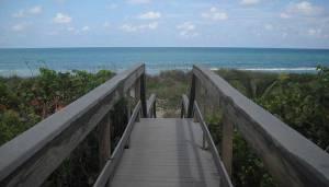 Jupiter-beach-access